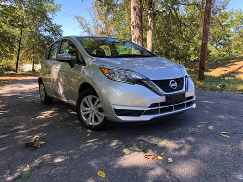 2018 Nissan Versa Note for sale in Paterson, NJ