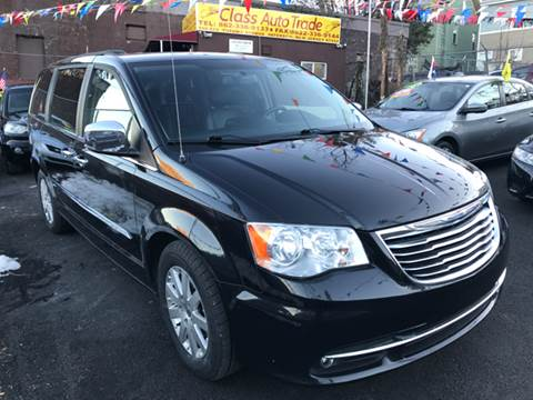 2011 Chrysler Town and Country for sale in Paterson, NJ