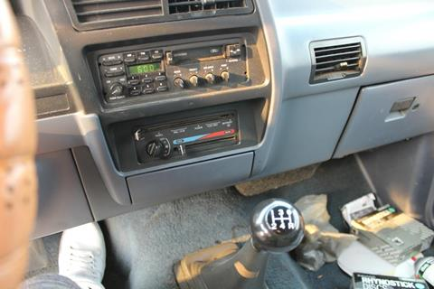 1992 Ford Ranger for sale in Renton, WA