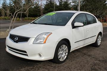 2011 Nissan Sentra for sale in Federal Way, WA