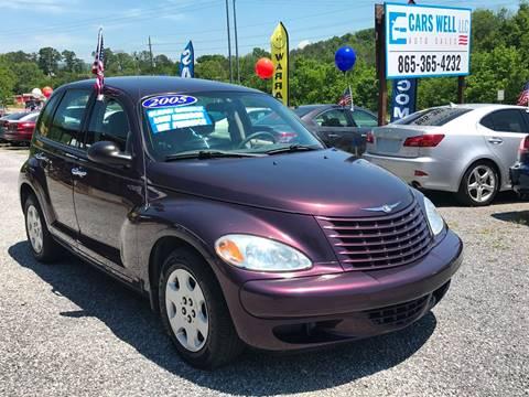 2005 Chrysler PT Cruiser for sale in Sevierville, TN