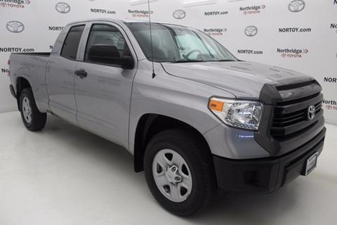 2015 Toyota Tundra for sale in Northridge, CA