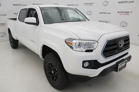 2019 Toyota Tacoma for sale in Northridge, CA
