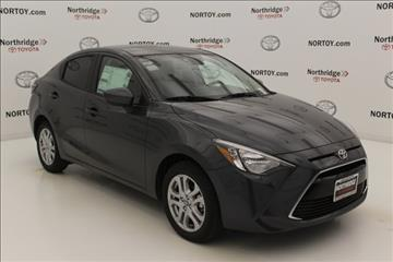 2017 Toyota Yaris iA for sale in Northridge, CA