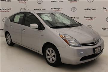 2006 Toyota Prius for sale in Northridge, CA