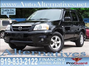 2006 Mazda Tribute for sale in Raleigh, NC