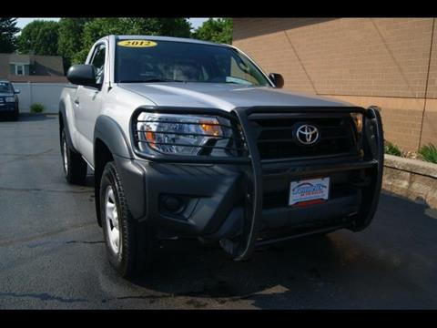 2012 Toyota Tacoma for sale in Erie, PA