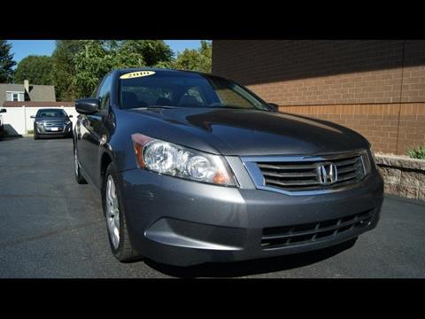2010 Honda Accord for sale in Erie, PA