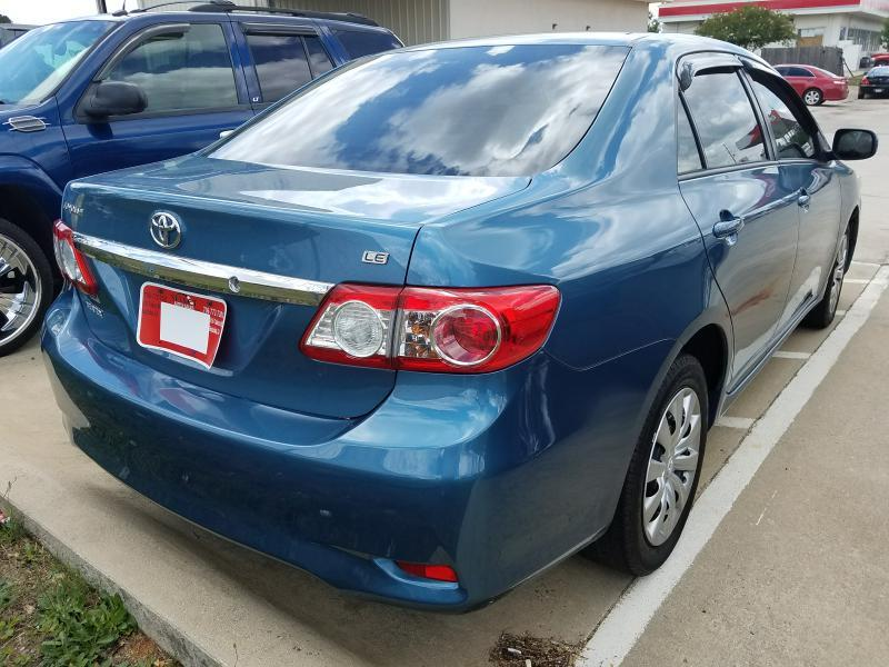 2012 Toyota Corolla for sale at Select Auto Sales in Hephzibah GA
