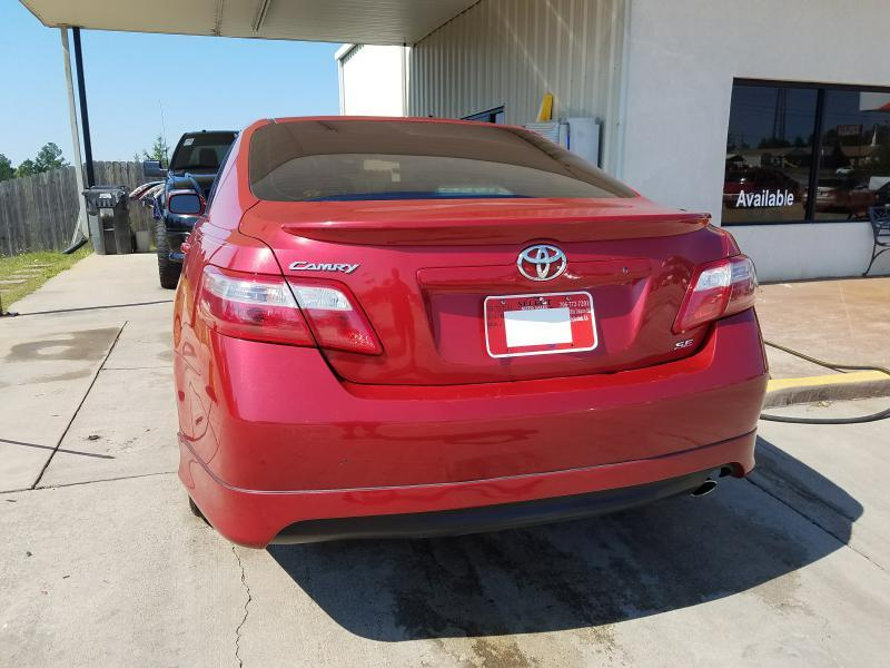 2009 Toyota Camry for sale at Select Auto Sales in Hephzibah GA