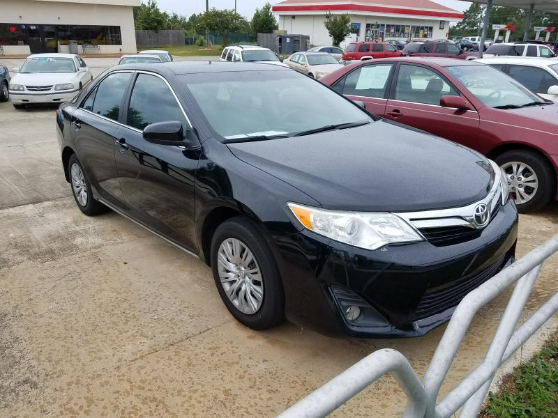 2012 Toyota Camry for sale at Select Auto Sales in Hephzibah GA