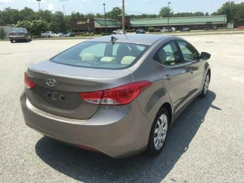 2012 Hyundai Elantra for sale at Select Auto Sales in Hephzibah GA
