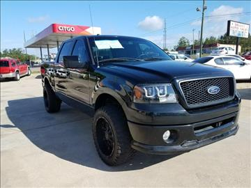 2008 Ford F-150 for sale at Select Auto Sales in Hephzibah GA