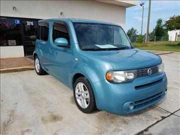 2010 Nissan cube for sale at Select Auto Sales in Hephzibah GA
