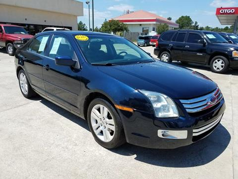 2008 Ford Fusion for sale in Hephzibah, GA