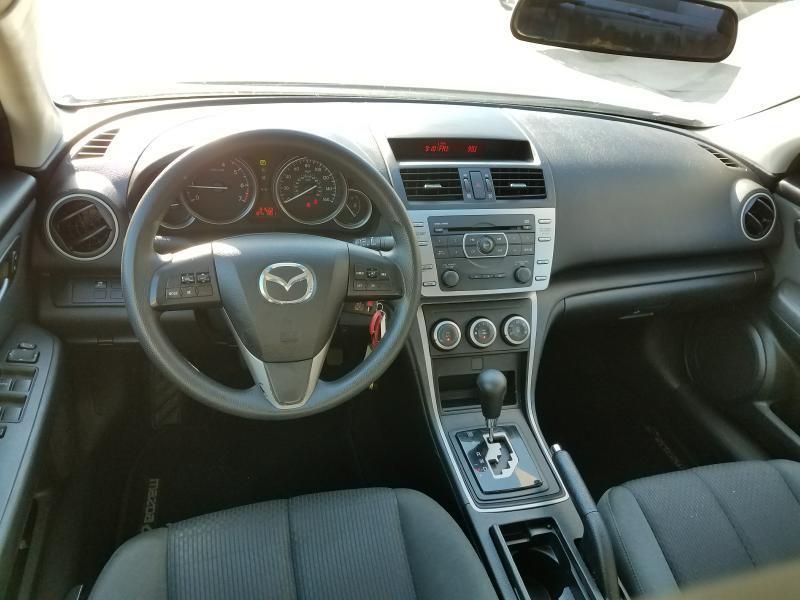 2012 Mazda MAZDA6 for sale at Select Auto Sales in Hephzibah GA