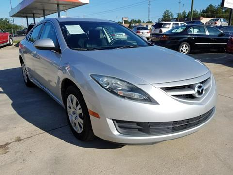 2012 Mazda MAZDA6 for sale at Select Auto Sales in Hephzibah GA