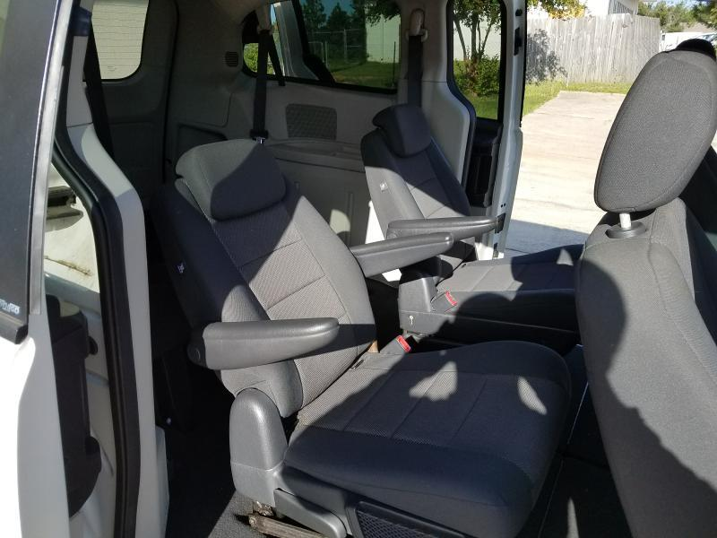 2008 Dodge Grand Caravan for sale at Select Auto Sales in Hephzibah GA