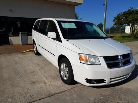 2008 Dodge Grand Caravan for sale at Select Auto Sales in Hephzibah GA