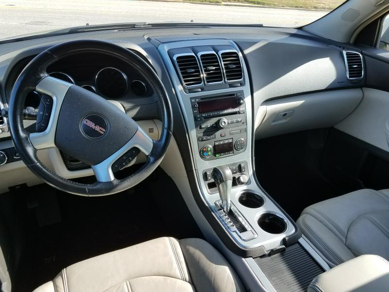 2007 GMC Acadia for sale at Select Auto Sales in Hephzibah GA