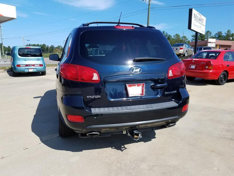2007 Hyundai Santa Fe for sale at Select Auto Sales in Hephzibah GA