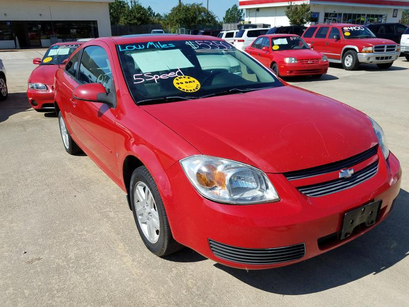 2007 Chevrolet Cobalt for sale at Select Auto Sales in Hephzibah GA
