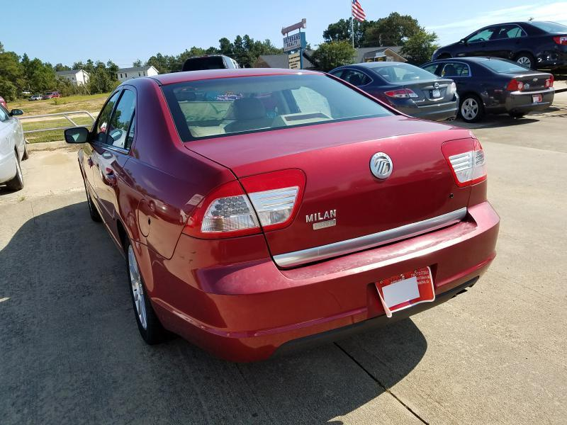 2006 Mercury Milan for sale at Select Auto Sales in Hephzibah GA