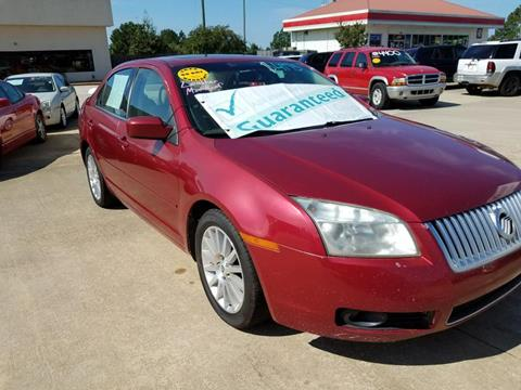 2006 Mercury Milan for sale in Hephzibah, GA