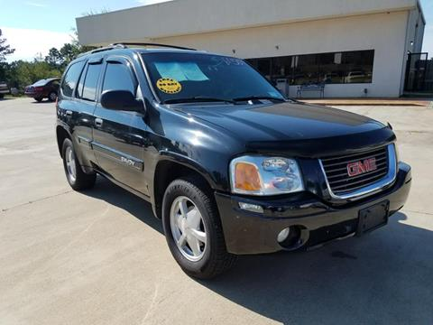 2002 GMC Envoy for sale in Hephzibah, GA
