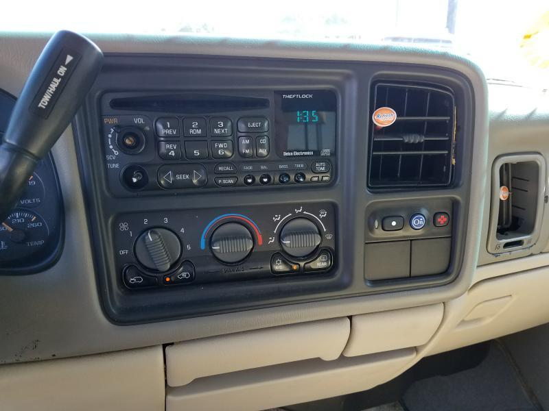 2001 Chevrolet Suburban for sale at Select Auto Sales in Hephzibah GA