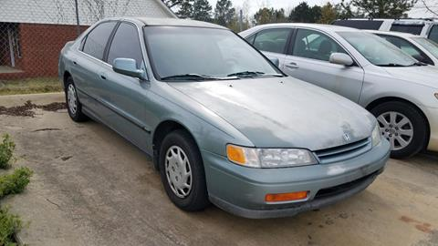 1994 Honda Accord for sale in Hephzibah, GA