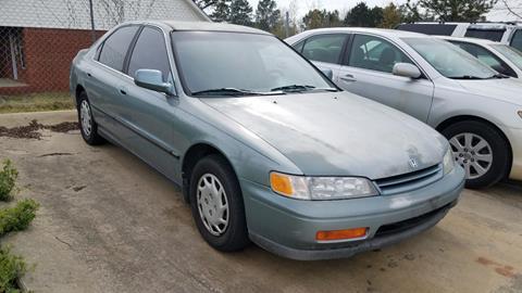1994 Honda Accord for sale in Hephzibah, GA