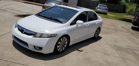 2009 Honda Civic for sale in Hephzibah, GA