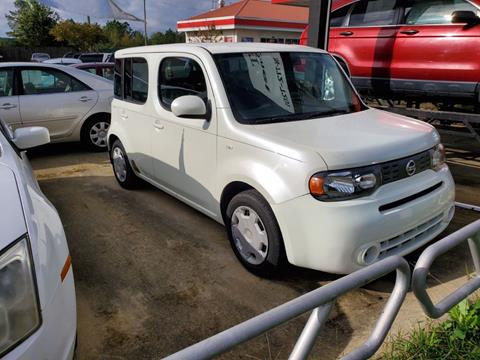 2009 Nissan cube for sale at Select Auto Sales in Hephzibah GA