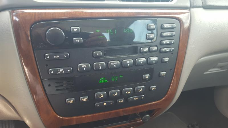2004 Ford Taurus for sale at Select Auto Sales in Hephzibah GA