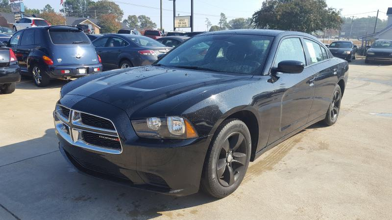 2014 Dodge Charger for sale at Select Auto Sales in Hephzibah GA