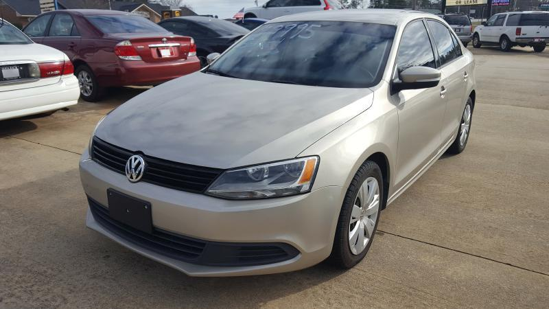 2012 Volkswagen Jetta for sale at Select Auto Sales in Hephzibah GA