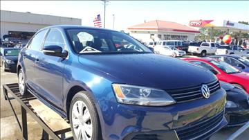 2013 Volkswagen Jetta for sale at Select Auto Sales in Hephzibah GA