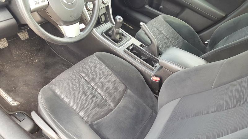 2009 Mazda MAZDA6 for sale at Select Auto Sales in Hephzibah GA