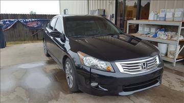 2008 Honda Accord for sale at Select Auto Sales in Hephzibah GA