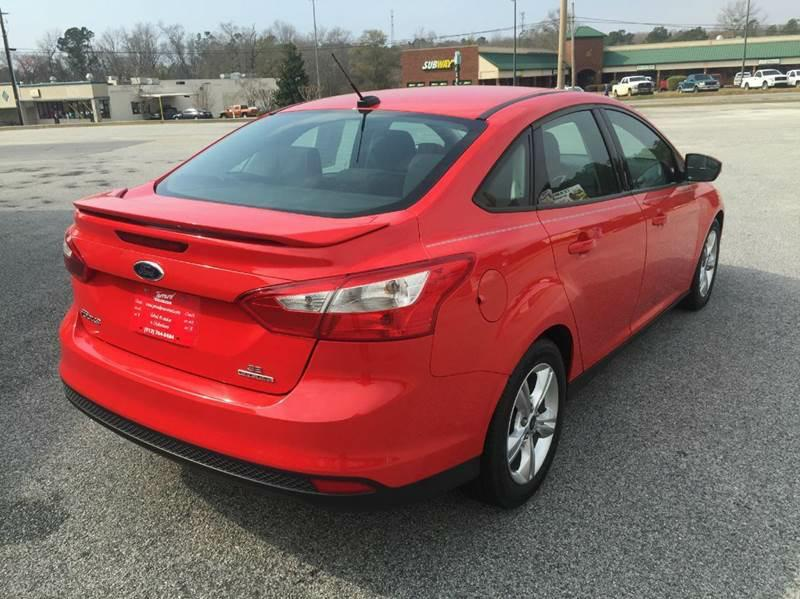 2014 Ford Focus for sale at Select Auto Sales in Hephzibah GA