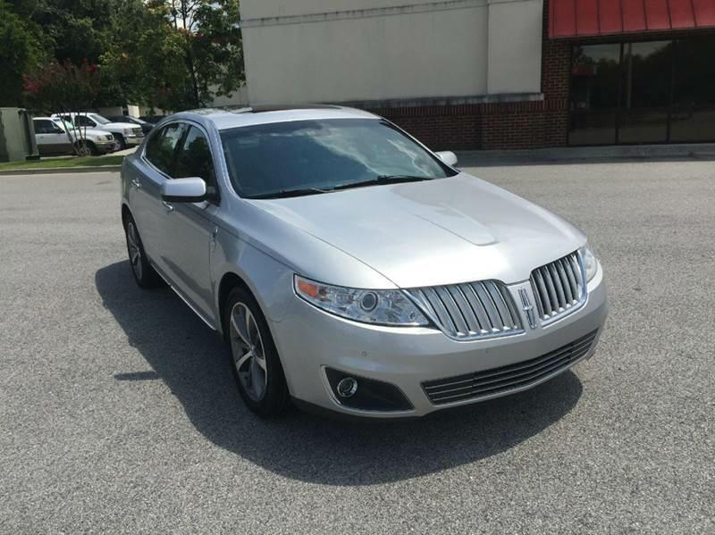 2009 Lincoln MKS for sale at Select Auto Sales in Hephzibah GA
