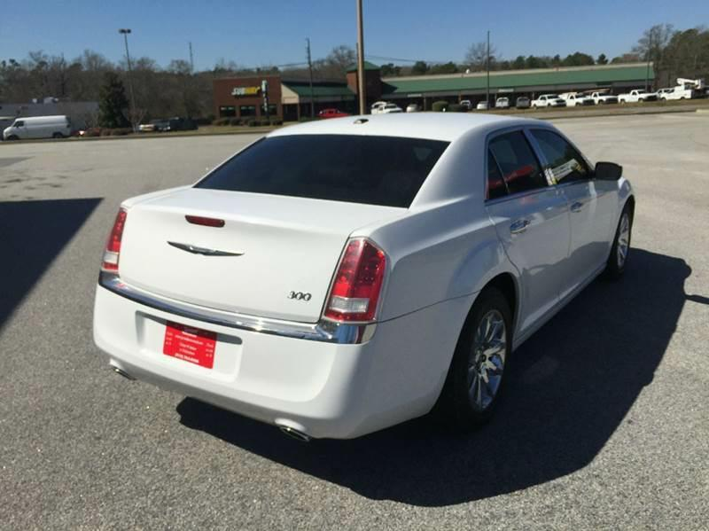 2012 Chrysler 300 for sale at Select Auto Sales in Hephzibah GA