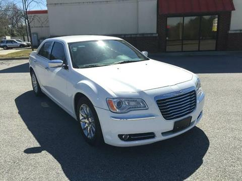 2012 Chrysler 300 for sale in Hephzibah, GA