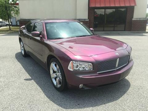 2010 Dodge Charger for sale in Hephzibah, GA