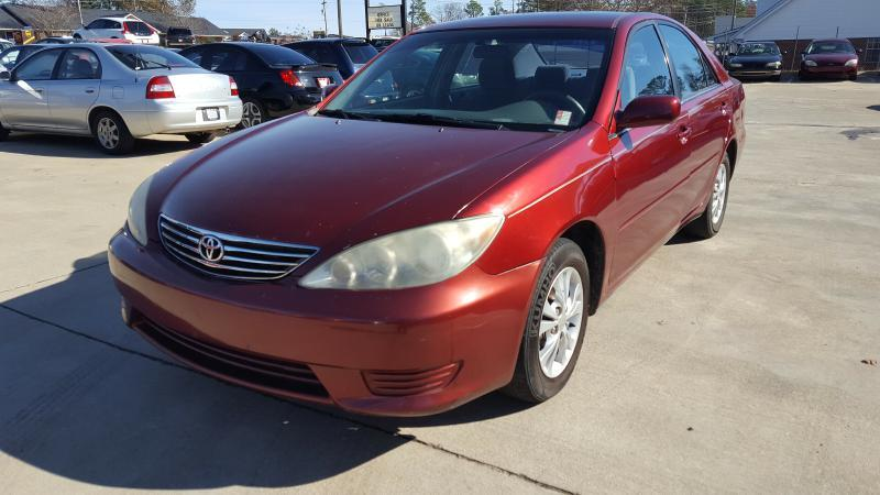 2006 Toyota Camry for sale at Select Auto Sales in Hephzibah GA
