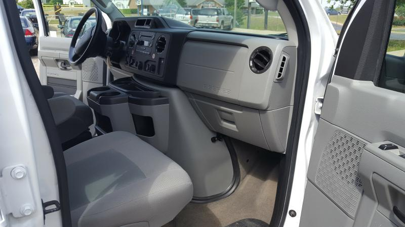 2014 Ford E-Series Wagon for sale at Select Auto Sales in Hephzibah GA