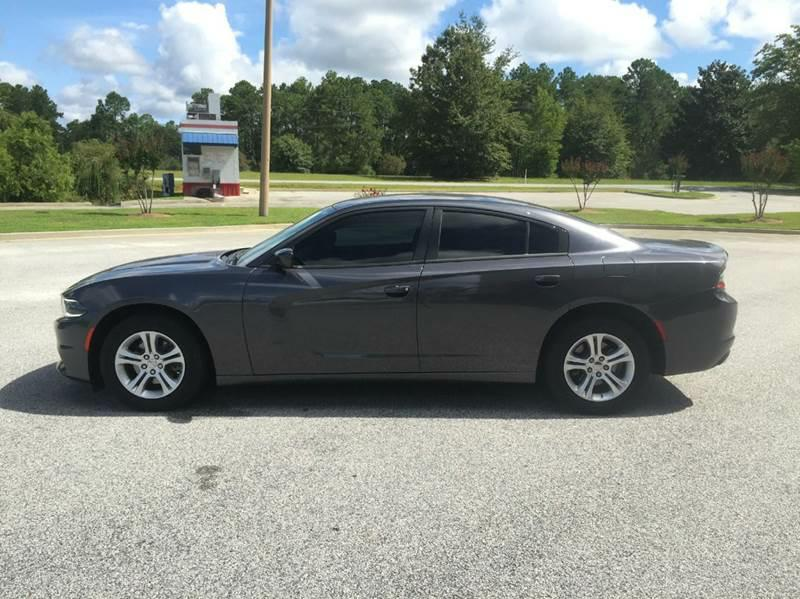 2015 Dodge Charger for sale at Select Auto Sales in Hephzibah GA