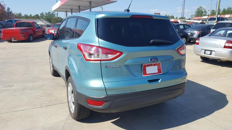 2013 Ford Escape for sale at Select Auto Sales in Hephzibah GA