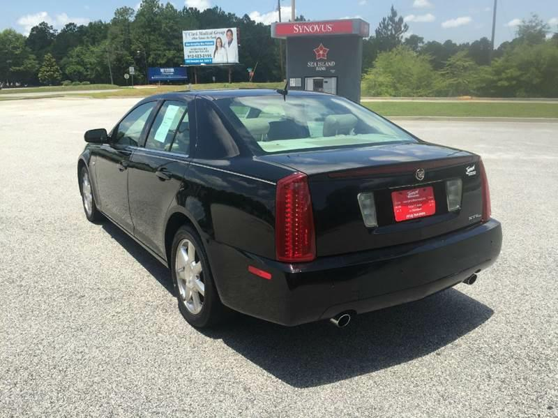 2006 Cadillac STS for sale at Select Auto Sales in Hephzibah GA